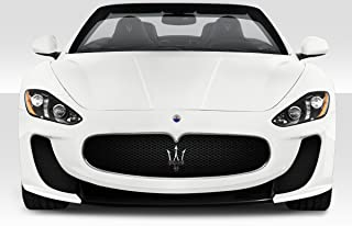 Brightt Duraflex ED-PTN-691 MC Look Front Bumper - 1 Piece Body Kit - Compatible With Granturismo 2008-2018