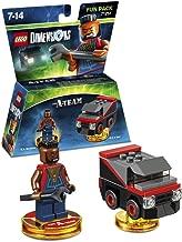 LEGO Dimensions: The A Team Fun Pack