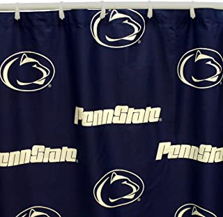 Best penn state shower curtain Reviews