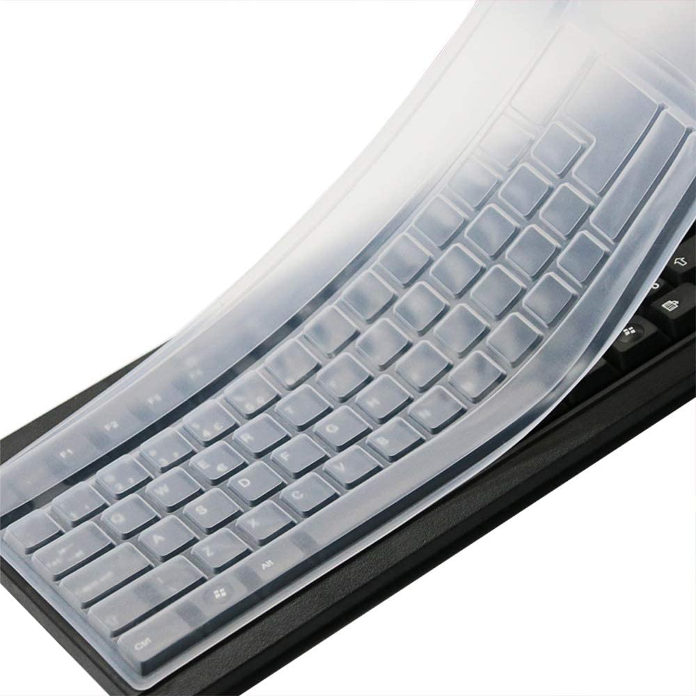 CaseBuy Universal Silicone Keyboard Cover
