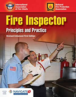 Fire Inspector: Principles and Practice: Revised Enhanced First Edition