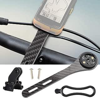 Handlebar Mount -Road Bike Cycling Computer Holder Integrated Handlebar Stem for Garmin for Bryton (for Garmin)