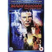 Blade Runner: The Final Cut (2-Disc Special Edition) [DVD] [1982]