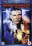Blade Runner Final Cut [Reino Unido] [DVD]