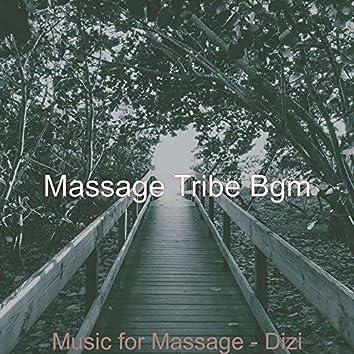 Music for Massage - Dizi
