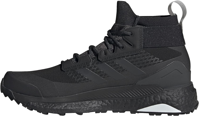 adidas Men's Terrex Free Hiker Hiking Shoes Ultra-Cheap Max 85% OFF Deals GTX