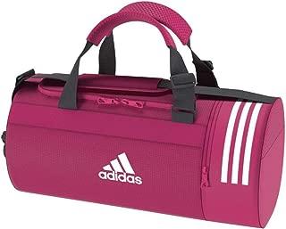 Adidas Training Bag Sports Athletic Gym Convertible 3 Stripes Duffel Yoga DT8647