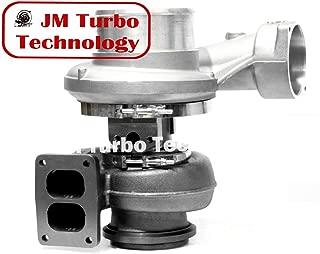 JM TURBO Compatible For CAT Caterpillar Turbo 3406B 3406C 3406 Turbocharger New