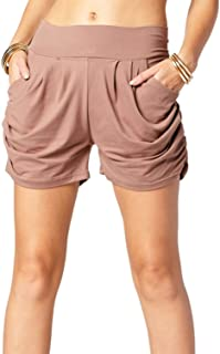 Conceited Premium Ultra Soft Harem Shorts - Pockets - 40 Trending Prints