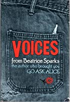 Voices: The Stories of Four Troubled Teenagers 044019024X Book Cover