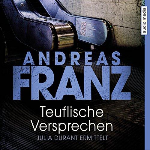 Teuflische Versprechen audiobook cover art