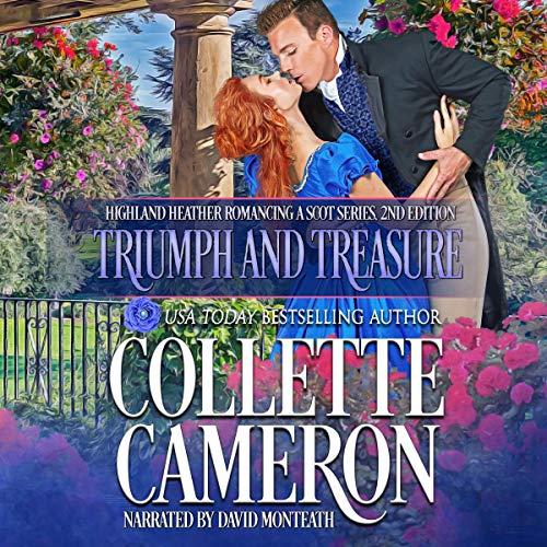 Triumph and Treasure cover art