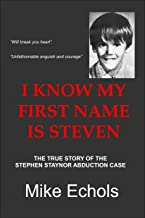 Best i know my first name is steven book Reviews