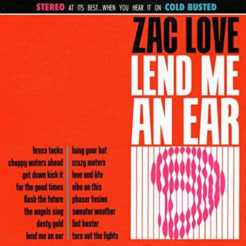 Zac Love