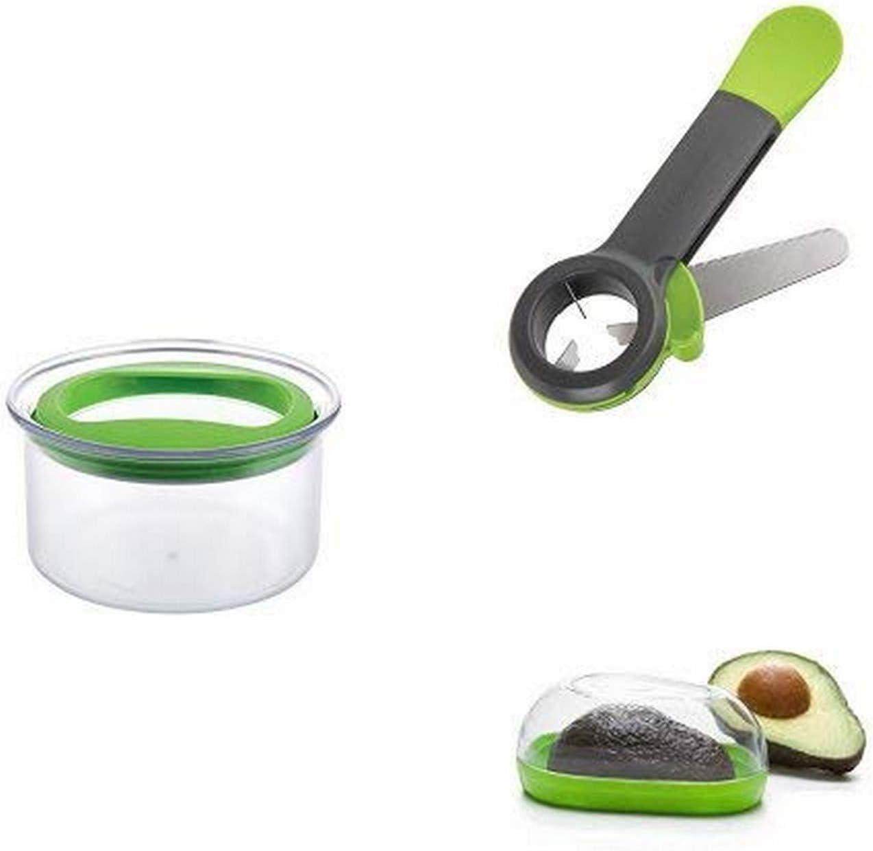 Prepworks by Progressive Ranking TOP8 Guacamole Flip ProKeeper Low price Avocado Blade