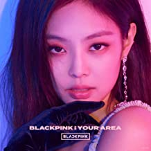 Blackpink In Your Area: Jennie Version