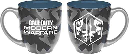 Call of Duty: Modern Warfare Two Colour Mug Battle