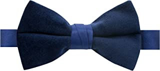 Spring Notions Boys' Velvet Bow Tie