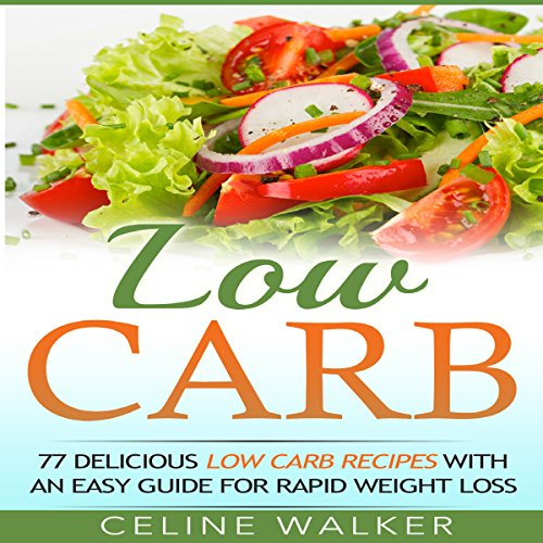 Low Carb audiobook cover art