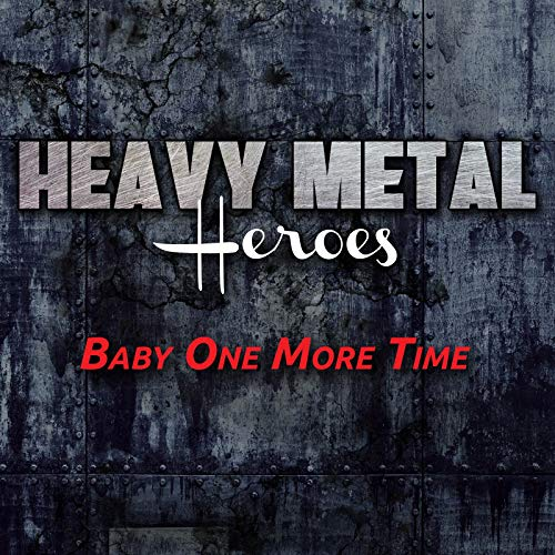 Baby One More Time (Hard Rock Version)