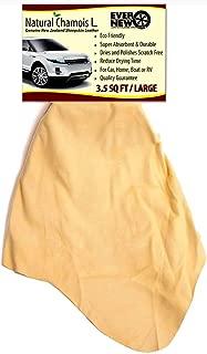 new zealand chamois leather
