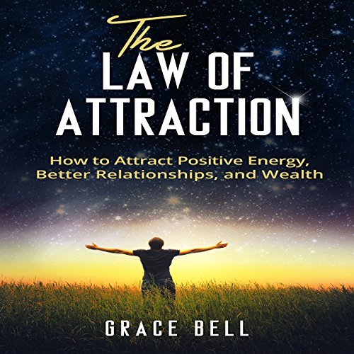 Couverture de The Law of Attraction