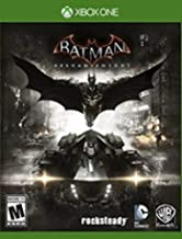 Batman: Arkham Knight Walmart Exclusive (Xbox One)
