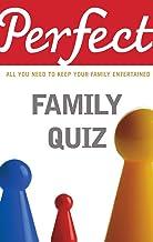 Perfect Family Quiz
