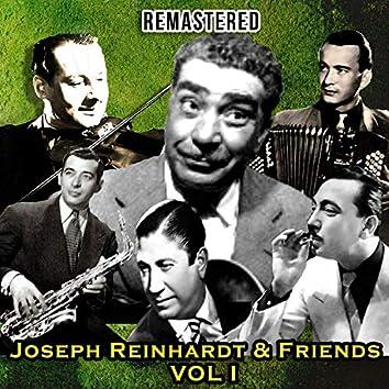 Joseph Reinhardt and Friends, Vol. I (Remastered)