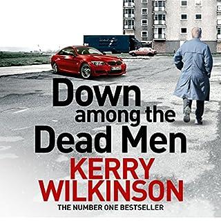 Down Among the Dead Men cover art