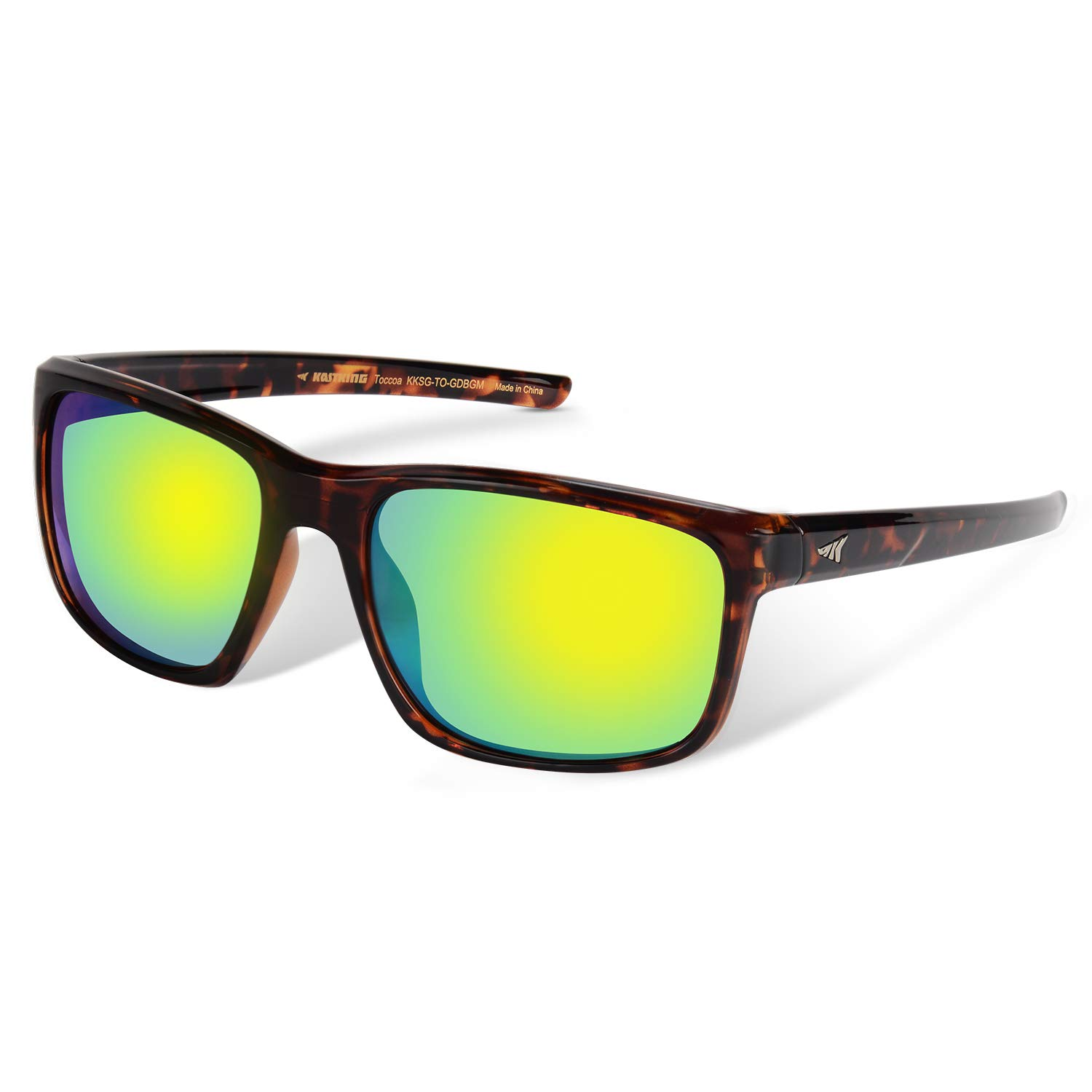 KastKing Polarized Sunglasses Driving Protection