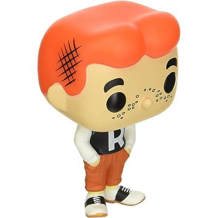 Funko - Pop! Comics: Archie Comics - Archie Figura Coleccionable, Multicolor (45240)