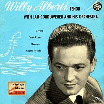 Vintage Tenors Nº1 - EPs Collectors