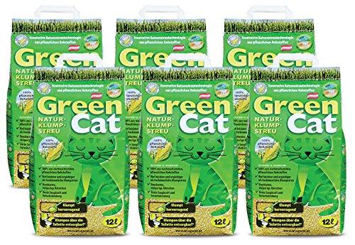 GreenCat 635938 XL, Green