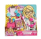 Barbie Doctor Set, Multicolor