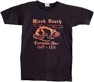 Black Death Tour T-Shirt