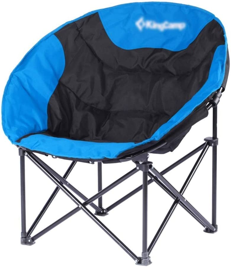 FS Camping Chair Hammock-Type Popular shop is the lowest price challenge Round Frame Folding Steel Sales Po Seat