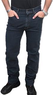 3571868cfa7131 CAMICIE & dintorni Pantalone Holiday Jeans (Leggero/Estivo) Uomo Cotone TG.  46