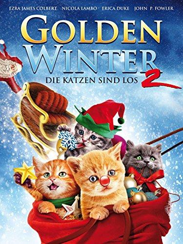 Golden Winter 2
