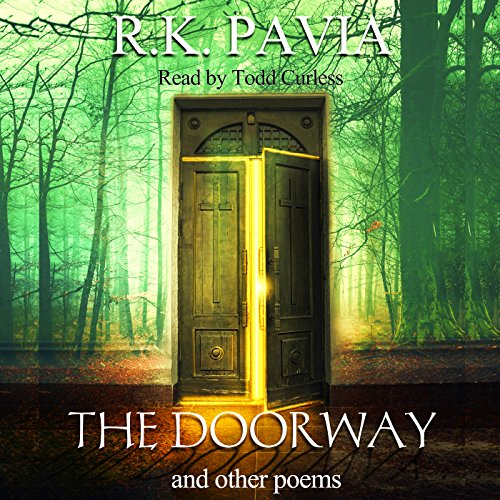 The Doorway cover art