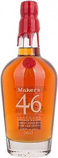 """Maker""""s Mark 46 Kentucky Bourbon Whisky 47,00% 0,70 Liter"""