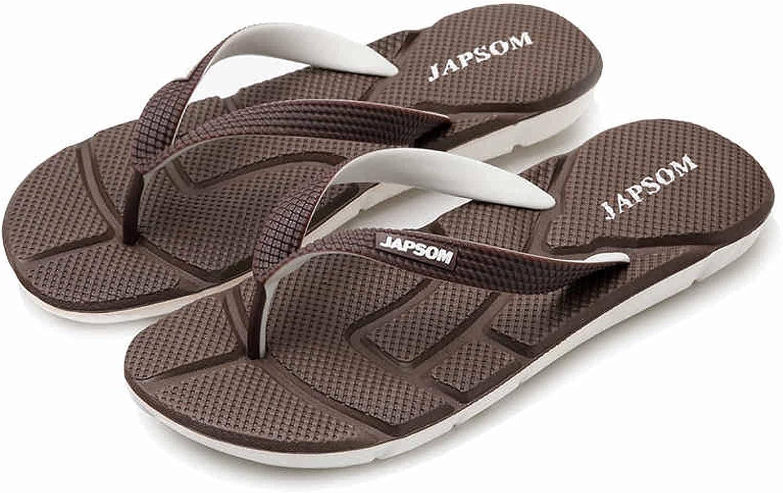 NC Summer Men's Slippers Beach Sandals Casual Men's Casual Shoes Fashion Men's Flip Flops Sale Shoes