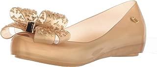 Mini Melissa Women's Mel Ultragirl Sweet Iv Ballet Flat