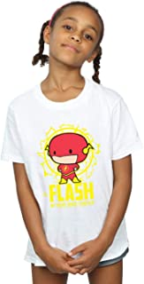 DC Comics Girls Flash My Hero Since Forever T-Shirt
