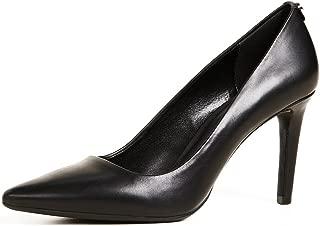 MICHAEL Michael Kors Women's Dorothy Flex Pumps, Black, 9.5 B(M) US