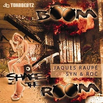 Boom Shake The Room