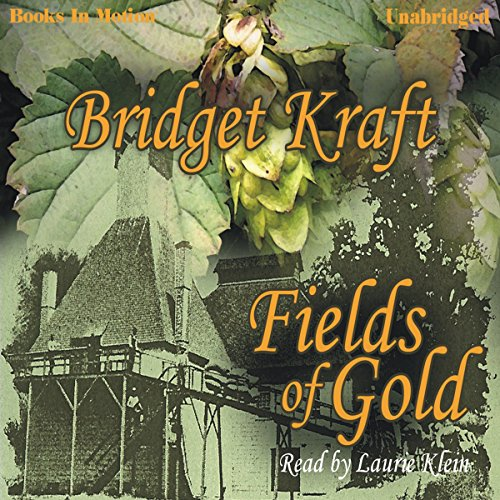 Fields of Gold audiobook cover art