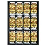 【お歳暮/ギフト限定】アサヒスーパードライ ジャパンスペシャル缶ビールセット(JS-3N) [ 350ml×12本 ] [ギフトBox入り]