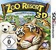 Zoo Resort 3D (3DS)
