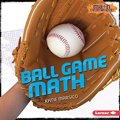 Ball Game Math copertina